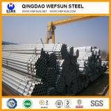 Tubi d'acciaio galvanizzato tuffato caldo 12mm - 426mm