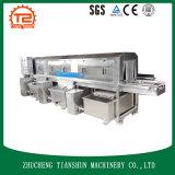 Umsatz-Rahmen-Unterlegscheibe und Plastikkorb-Waschmaschine