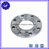 炭素鋼の版DIN 2673 En1091-1 13crmo4-5 Dn80 Pn16のフランジ