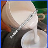 Adesivo di bianco della fascia di bordo del PVC