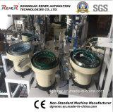 Catena di montaggio automatica di produzione per la testa di acquazzone