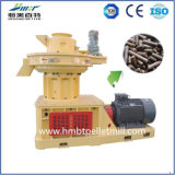 Macchina di legno della pallina della biomassa economizzatrice d'energia