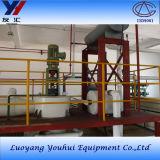 Отходы переработки масла двигателя машины (YH-MO-250L)
