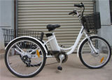 Электрическое Bicycle с Three Wheels