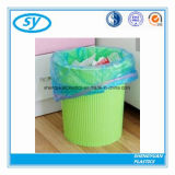 Sac de cordon supplémentaire coloré en plastique de vente chaude