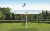 [10فتإكس10فت] ([3إكس3م]) مزدوجة سقف حبل عملّيّة سحب فوق مظلة حديقة مظلة فناء شمعية