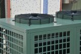Niedrigtemperaturheißwasser-Wärmepumpe (EVI Wärmepumpe)