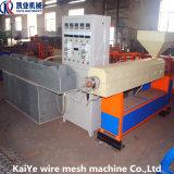 Metalldraht-Plastiküberzug-Maschine