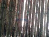 고품질 직류 전기를 통한 물결 모양 강철판