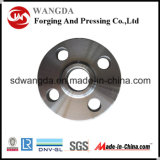 DIN Cartbon Steel 6bar Flip-on Flanges, Blind Flanges, Soldagem Flanges de pescoço