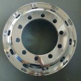 Jantes de alumínio forjadas para roda de caminhão para trator, Trailer (17.5 * 6.75)