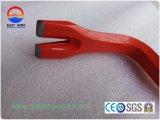 Gestampt hexuitdraai-Steel Europees Type die het Werktuig van de Staaf slopen