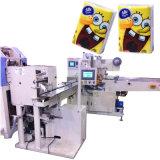 Automatisches Softpack Pocket Seidenpapier, das Maschine herstellt