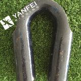 炭素鋼ワイヤーロープの指ぬき