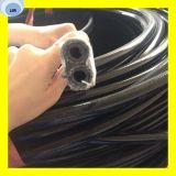 Hoher und mittlerer Schlauch des Druck-synthetische Faser-umsponnener Gummiharz-R7 in einer erstklassigen Qualität