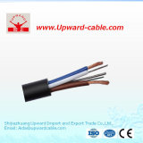 (KVV) Cable de control recubierto de PVC