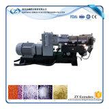 Zhuo-Yue-einzelne Schraube Kurbelgehäuse-Belüftung Plastikpelletisierung-Zeile