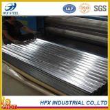 Galvanisierte Stahldach-Fliese für Dach-Materialien