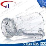 cuvette 150ml en verre gravée par vente chaude pour le café (CHM8158)