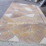 El panel de pared de piedra a prueba de fuego Aston fibra mineral decorativo edificio