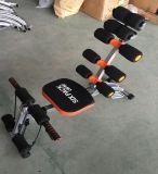Exercício do Ab do ABS louco do Coaster do planador do Ab PRO
