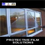 Pellicola protettiva protettiva di superficie di vetro di Tape/PE/pellicola di polietilene