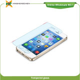 Blauwe Light Tempered Glass Screen Protector voor iPhone 5s