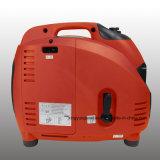 Standard AC monophasé 2kVA Super Compact générateur à essence en mode silencieux