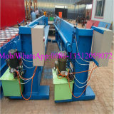 machine de tonte hydraulique de feuillard de 4-6m