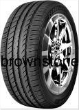 Pneu de voiture de tourisme, pneu de véhicule radial