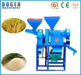 Accueil professionnel de la fabrication d'utiliser la machine de riz