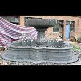 Fontaine de granit pour la décoration à la maison Mf-1006