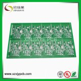 PWB Board di 1.6mm Aluminium PCB/Double Side