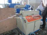 PP/PE/EVA/PVC ritssluiting die Machine voor de Zak van de Ritssluiting uitdrijven