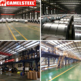 Bobina d'acciaio galvanizzata della galvanostegia dal laminatoio della Cina