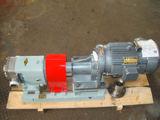 3RP нержавеющая сталь Rotor Pump для Food Industry