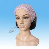 처분할 수 있는 Nonwoven Hair Band, SAP를 위한 Head Band 또는 Four Lines를 가진 Shower