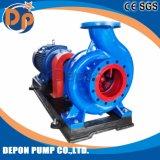 Formato della pompa ad acqua centrifuga per il rifornimento idrico della fabbrica