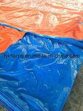 Étanche PE Tarpoulin, bâche en plastique