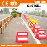 Barricada Plástica da Estrada da Água do Tráfego da Mini Segurança