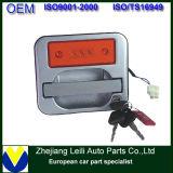 Bus-deurvergrendeling, serie handgreep met lamp (LL-184A)