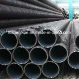 Acero al carbono de tubería sin costura/ tubos sin costura/tubo de hierro/tubo de acero redondo