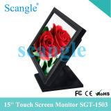 Sgt-1503 VGA/USB Monitor/15 Zoll LCD-Screen-Monitor