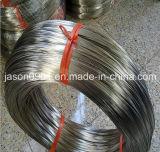 Fabricant de fils en acier inoxydable sur le fil en acier inoxydable