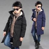 Veste de manteau à manches longues