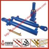 Cilindro hidráulico de la maquinaria de construcción de Road&Bridge