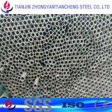 Bonne tuyauterie d'acier inoxydable du découpage 316L/DIN 1.4404 en stock de tuyauterie d'acier inoxydable