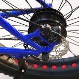 """26の脂肪質の電気バイク""""車輪"""
