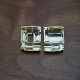 Shenzhen-Aluminiumteil Druckguss-Hersteller