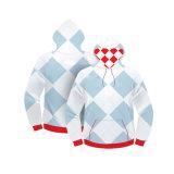 Оптовая продажа Hoodies-Пуловера-Hoodies сублимации OEM изготовленный на заказ